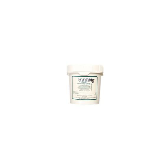 Hasa Salt 4 kg - Til boblebad og swimspa med saltsystem