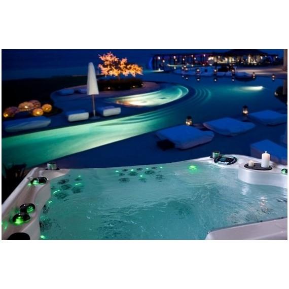 Massasjebad Egde fra Coast Spa