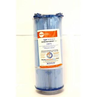 Marquis Antibaktriell Filter til boblebad og jacuzzi