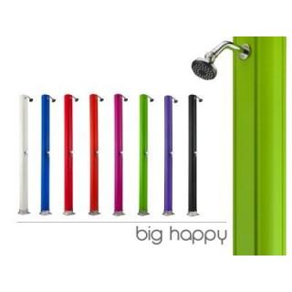 Big Happy H320 Utedusj - perfekt for deg med utendørs boblebad eller svømmebasseng