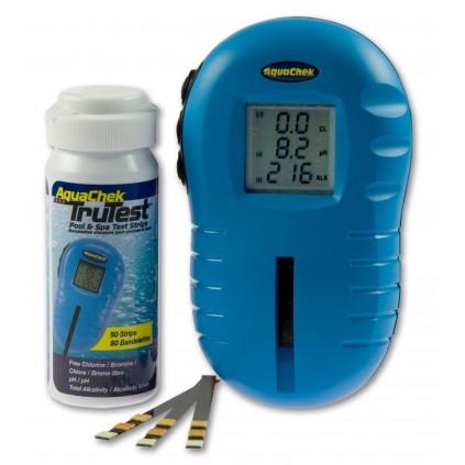 Digital måler Free Chlorine - til utendørs massasjebad