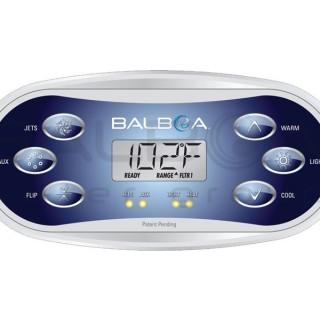 Balboa Display TP600