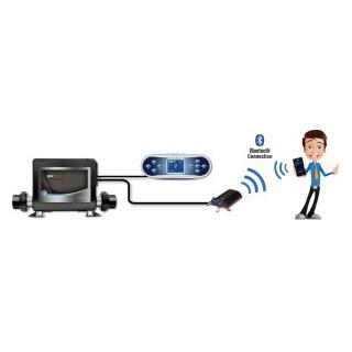 Balboa forsterker med Bluetooth