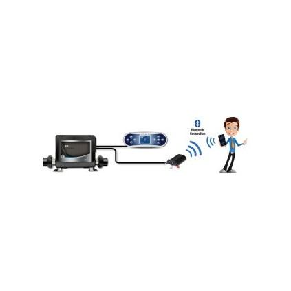 Balboa stereo med Bluetooth til utendørs massasjebad
