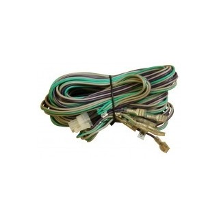 Høyttaler kabel til stereo i jacuzzi