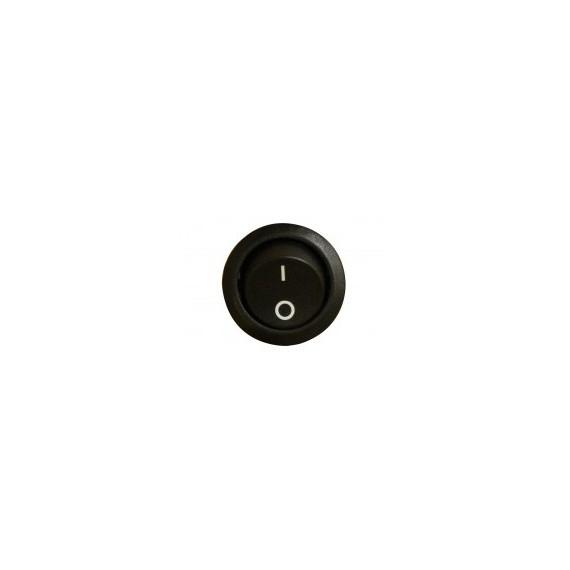 Av / på lyd knapp for Ipod dockingstasjon