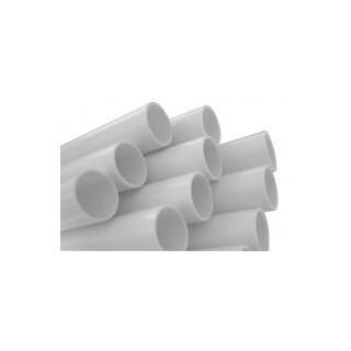 "2"" Fleksibelt rør i PVC 1 meter"