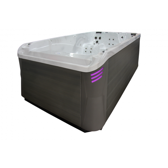 Wellness Infinity 17 Swimspa
