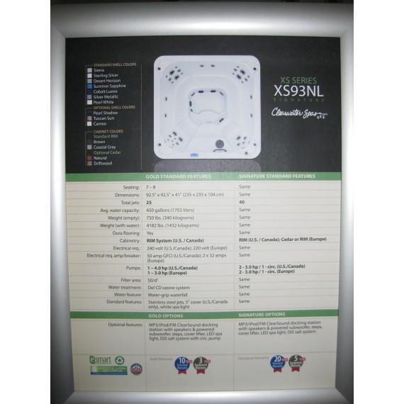XS93NL