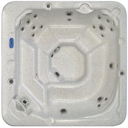 Boblebad XS84NL stort massasjebad fra Clear Water