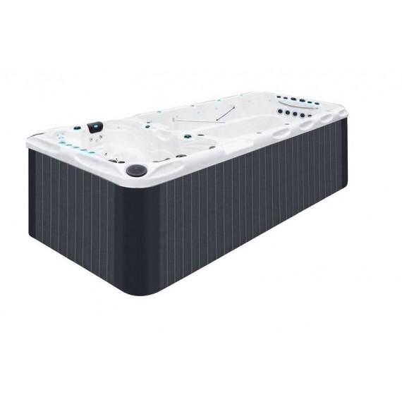 Svømmebasseng billig med WiFi ready modul