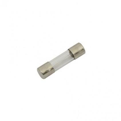 Sikring 2.5 amp Lengde 20mm