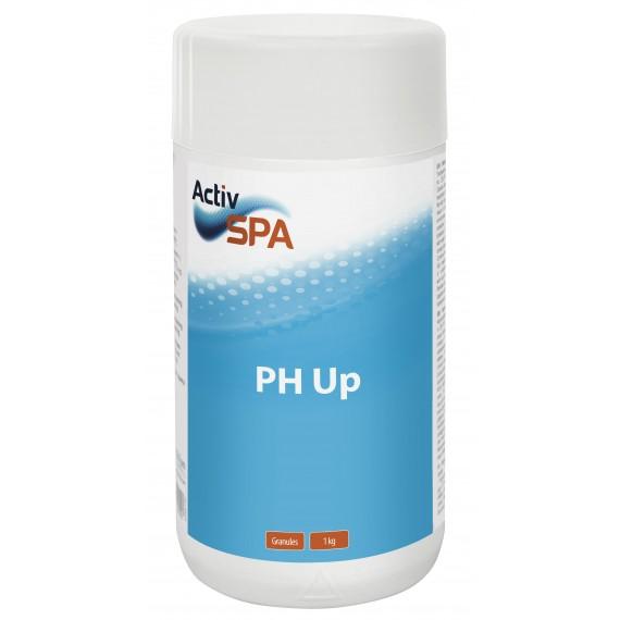 Spa Ph Pluss Delphin - Kjemikalier til ditt boblebad