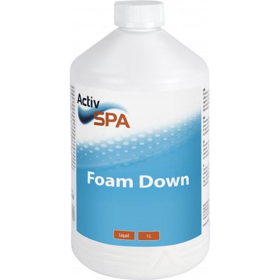 Foam Fighter / Delphin spa foam fighter / skumfjerner