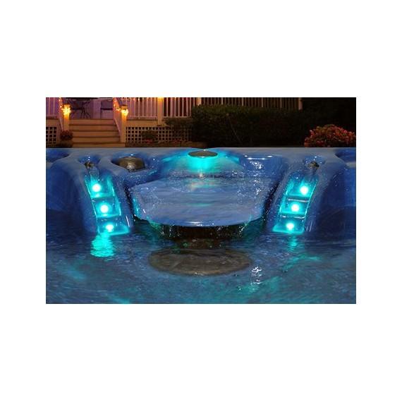 Massasjebad Pearl Island er en av de 3 beste innen jacuzzi