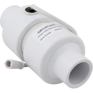Elektrode til saltvannsrensing komplett NY