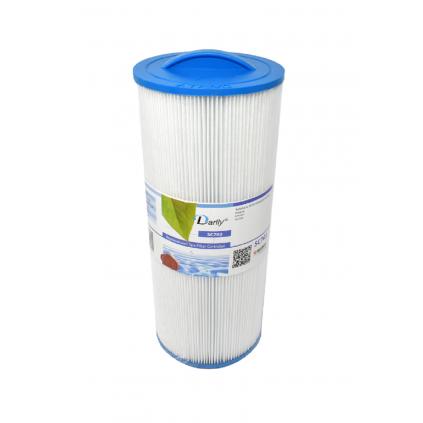 Filter Marquis med fine gjenger til boblebad og utendørs massasjebad