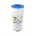 SC703 - Marquis Filter med fine gjenger