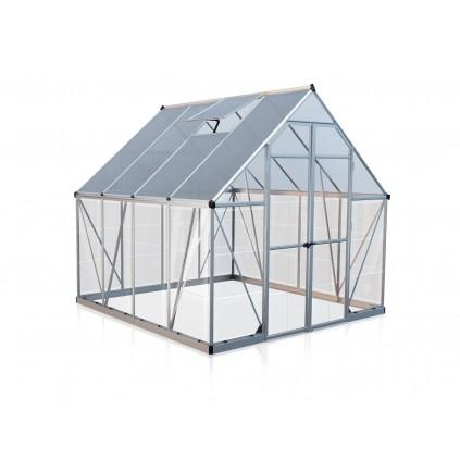 Drivhus Balance 6m² - 15m²