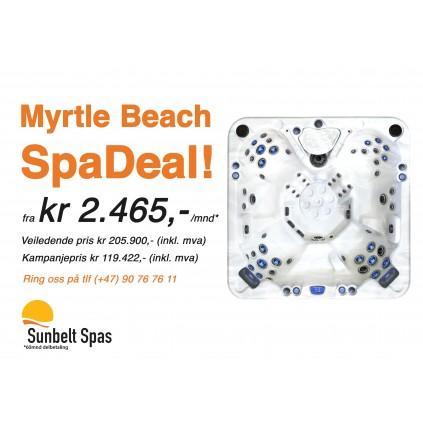 Myrtle Beach Spa