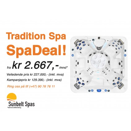 Tradision Spa