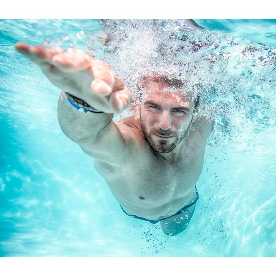 Swimspa Aquatic 2