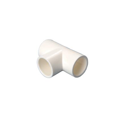 T-stykke i PVC