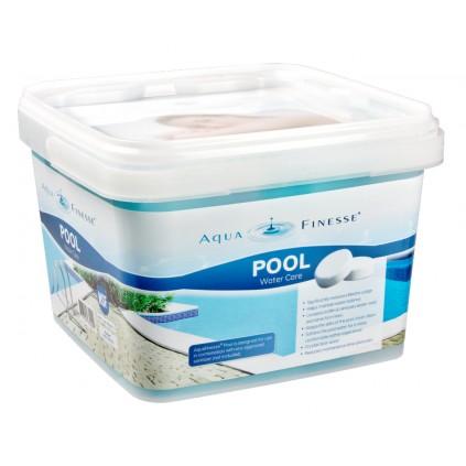 Aqua Finesse Pool
