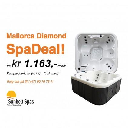 Mallorca Diamond Spa