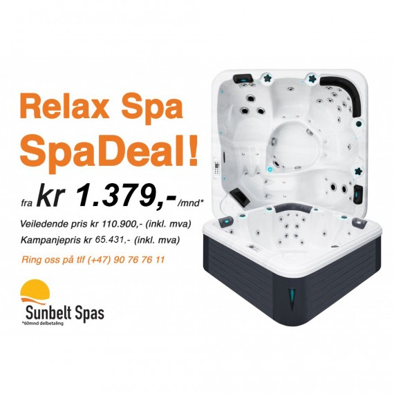 Relax Spa