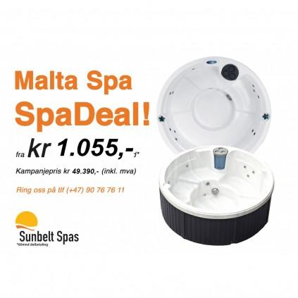 Malta Spa
