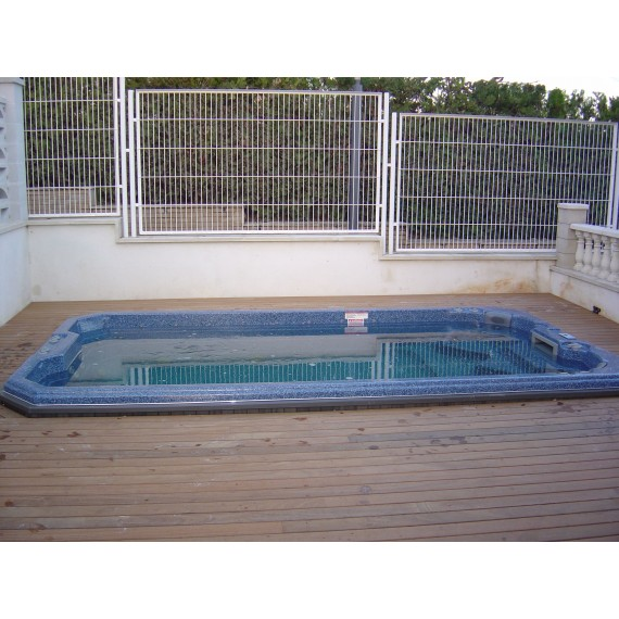 Swimspa Olympic Motstrømsbasseng