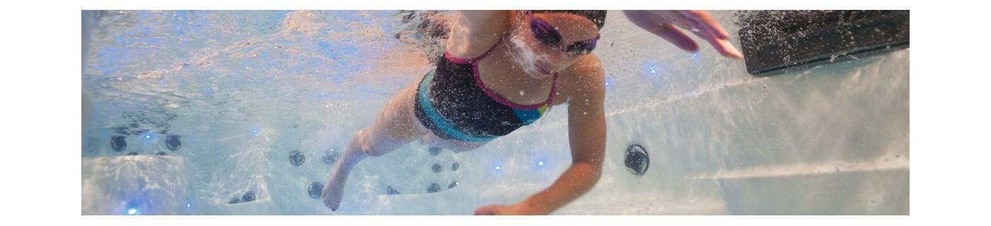 Fitness 2 Swimspa