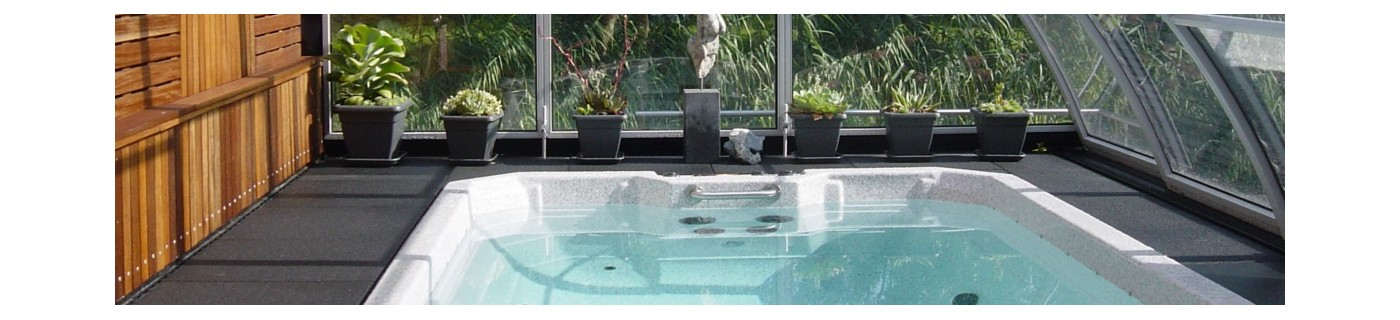 Aquatic Swimspa