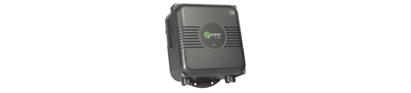 Ozonator og UV